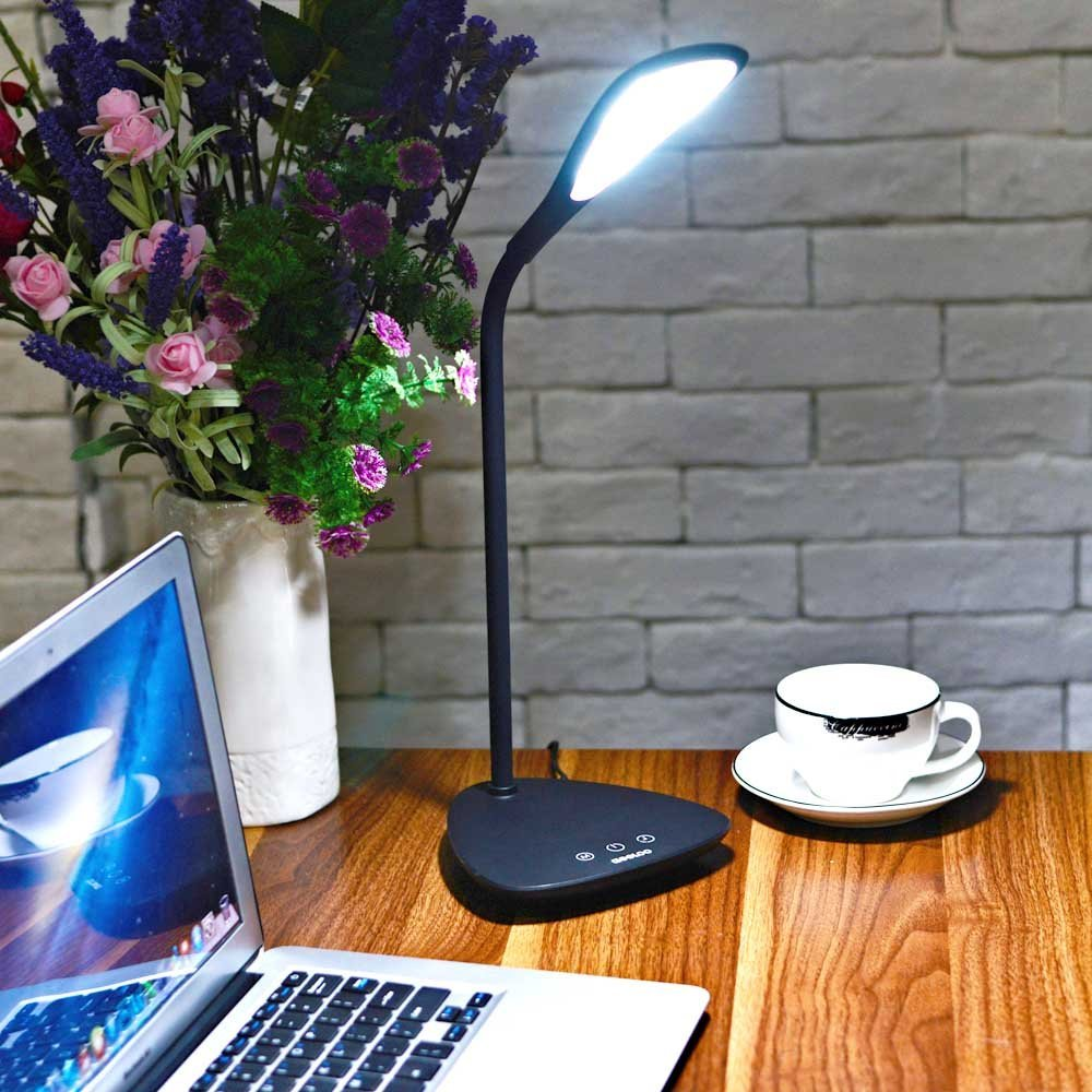 Best Coupon Code Of Dimmable Led Desk Lamp For Your Eye Health