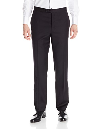 08c6af58b523 ... Clothes/Calvin Klein Men Modern Fit 100% Wool Tuxedo Suit Separate  (Blazer and Pant), NeuWish Selection. ; 